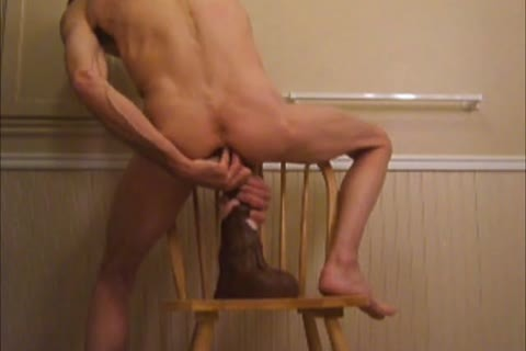 huge Horse cock and banged in tthis chab butt