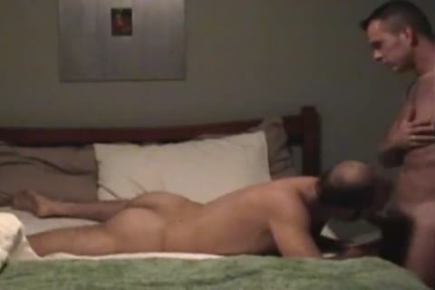In Tthis man bedroom Thomas bjorn And Vince Vincenzno get Freaky