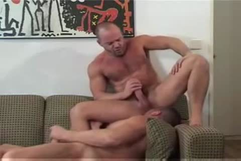 kinky nakedback daddies - mature sex movie scene - Tube8.com