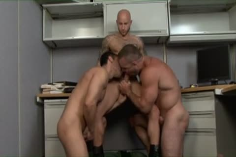 Sex Office 2012