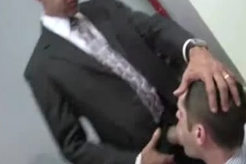 raw sex in the office