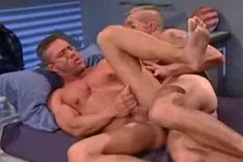 CJ Knight And Mike power