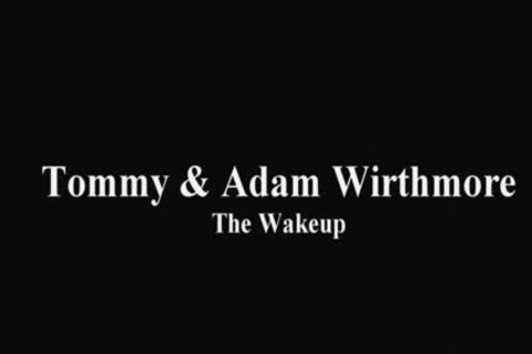 Adam Wirthmore's Wake Up Scene