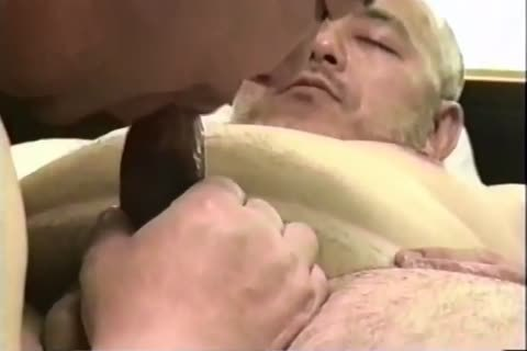 kinky Japanese daddy 2 Of 2
