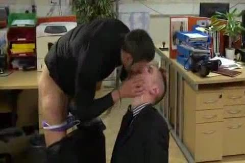 slutty Office bang