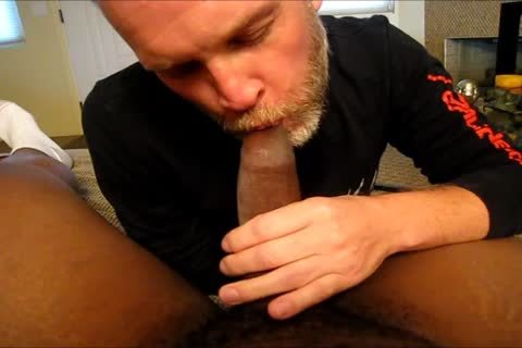 sucking young BBC