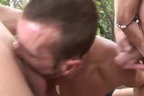 (Fullepisode) Outdoor big dong bang HARD French twink