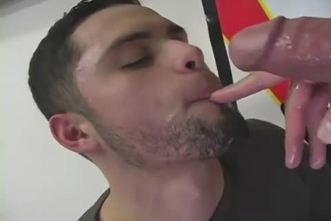 cum In My mouth