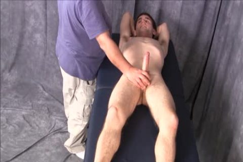 Slow Teasing Hand Jobs: Straight twinks Milked