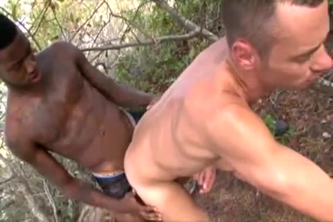 Interracial Bbc oral-stimulation-service  deep plowed Standing