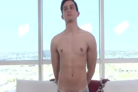 HD - gayCastings Web webcam Performer Likes To S