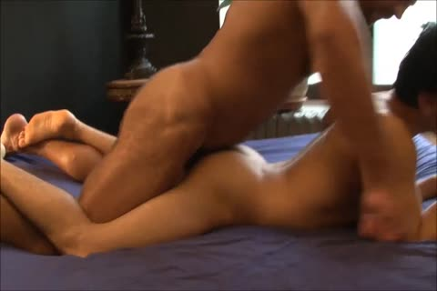 lusty Hungarian daddy bangs A young dude
