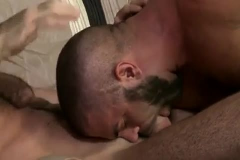 Filthy Interracial Couple Making Out