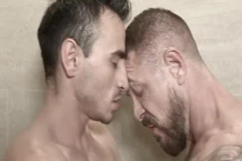 Rocco steele And Nigel Banks homosexual piss And