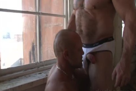 Romanian Straight Males 1st Time Bunch Sex Each Other