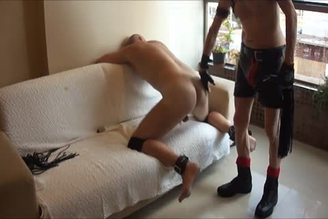 serf FELIPE , Discoveqring How wild It Is To Be Spanked