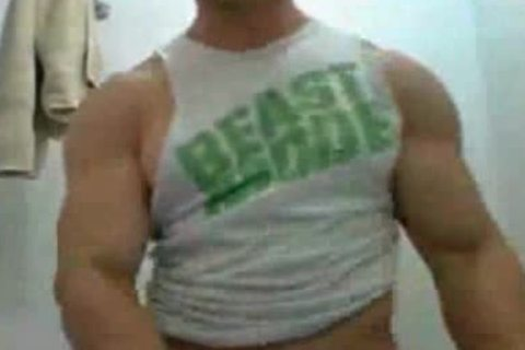 Webwebcam Fmuscle