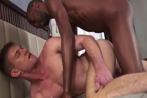 Interracial Treasure