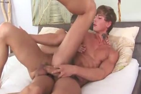 Luscious twinks bare
