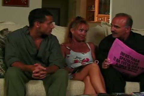 The Stepfather - Scene 2 - Pacific Sun Entertainment