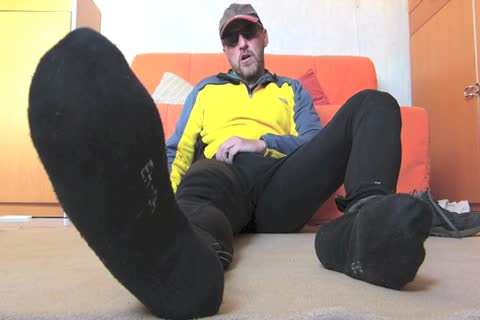 This Is A Compilation From My Foot Fetish videos