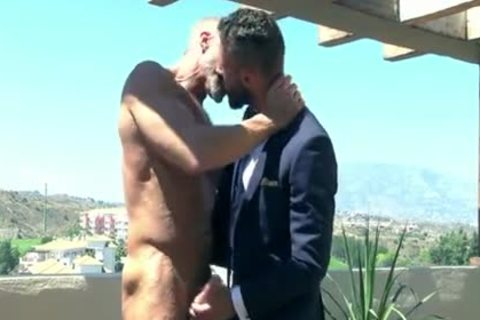 (Full Vid) Dallas Steele/Logan Moore