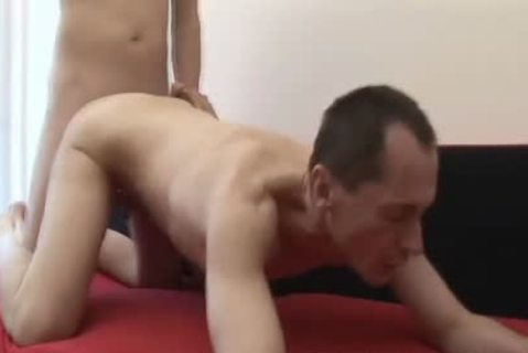 homosexual males fucking doggystyle And fucking Hard