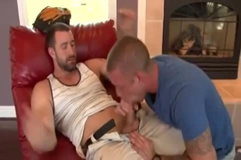 cock oral-sex  Double discharged