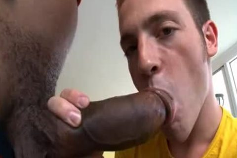 boy nailed by huge black cock
