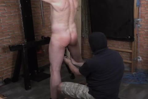 new sadomasochism SESSION(7) - CBT AND spanking Complete