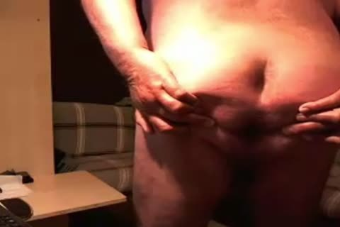 daddy man Show And Play On web camera