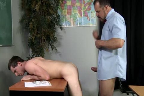 penis Virgins Student banged By Teacher