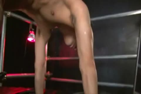 His anal poked Real Gently And Nicely that guy Cums Twice