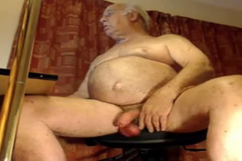 grandpapa jerk off