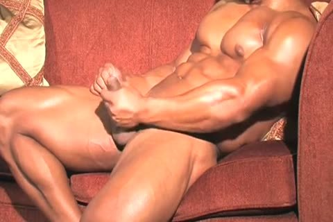 Muscle Japanese sperm And Take A Shower