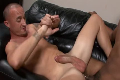 Austin Dallas acquires His booty slammed By A black lad