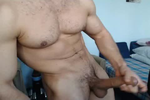 stylish, pumped up And Hung