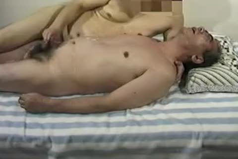 Japanese daddy dude 302