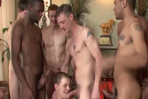 amateur lascivious Hunks engulf cocks