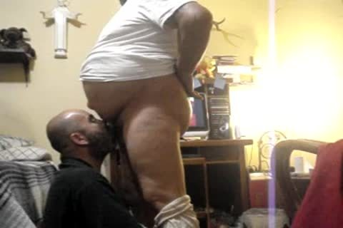 Daddy And His slut-58