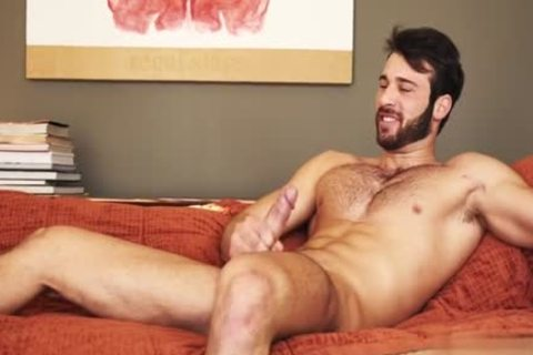 large penis homo ass And Facial