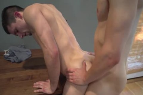 large rod gay suck job-stimulation With cumshot