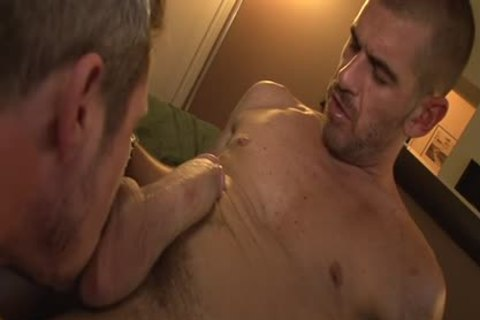 large ramrod gay oral stimulation job With Creampie