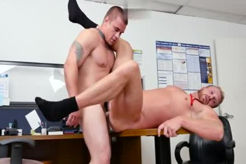 Muscle gay suck job sex With Facial