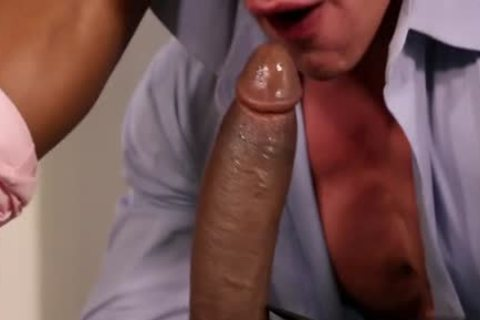naughty homosexual Flip Flop And cumshot