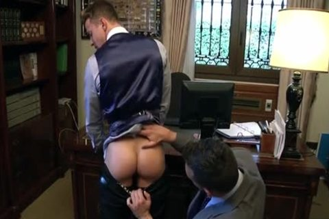 Muscle gay butt job With cumshot