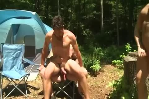 dude gets His big cock hammered