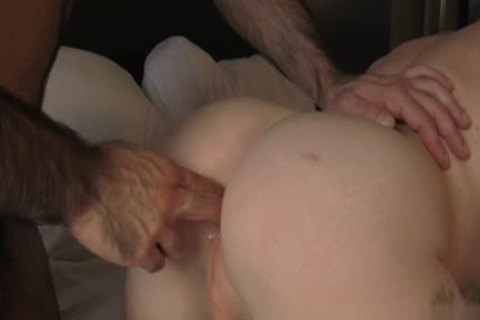 wild homosexual Fetish And cumshot