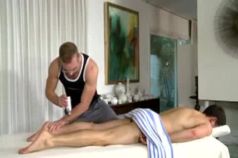 butthole Sex Massage - BoyFriendTVcom