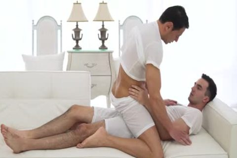 MormonBoyz-young lad Surrenders hole For raw Creampie